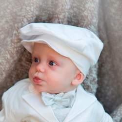 Babypet Colin ivoor