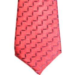 baby stropdasje rood