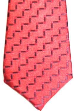 baby stropdasje rood 140