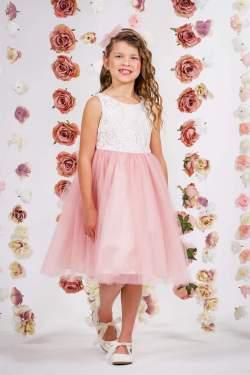 Linzie roze