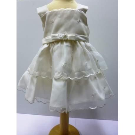 Baby feestjurk Enza