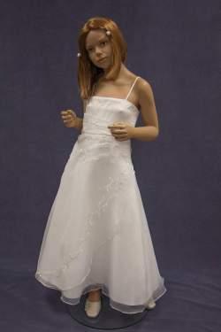 Bruidsmeisjes jurk Paris