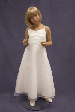 Bruidsmeisjes jurk Sterre