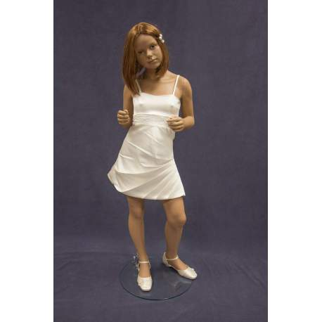 Bruidsmeisjes jurk Tina