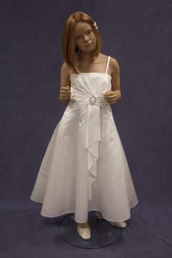 Bruidsmeisjes jurk Veronique