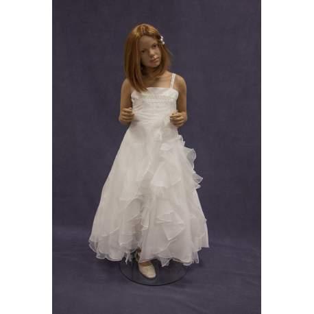 Bruidsmeisjes jurk Ariël