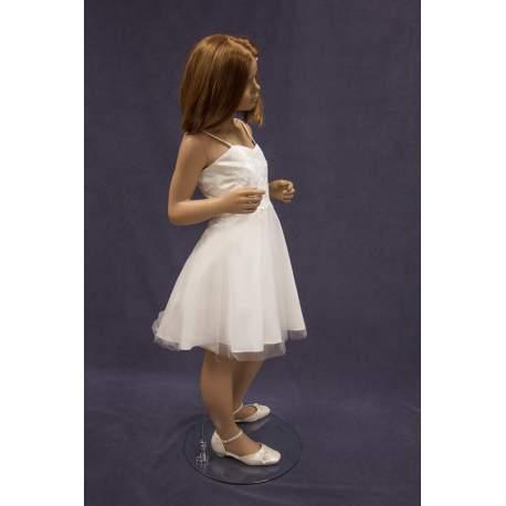 Bruidsmeisjes jurk Daniek