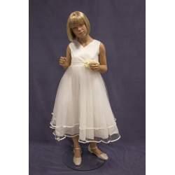 Bruidsmeisjes jurk Karlijn