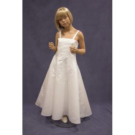 Bruidsmeisjes jurk Katleen