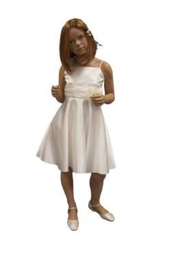 Bruidsmeisjes jurk Carice