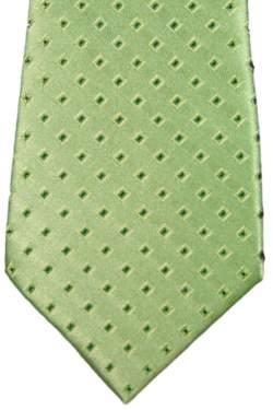 Baby stropdas groen