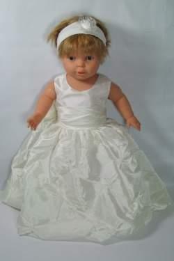 Baby feestjurk Lotte