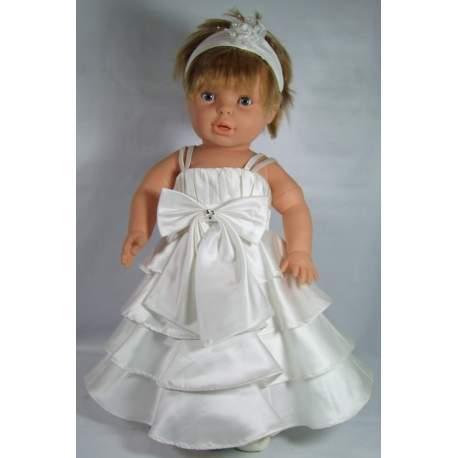 Baby feestjurk - doopjurk Marit