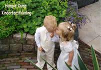 Gelegenheidskleding voor kinderen - Humpiedump